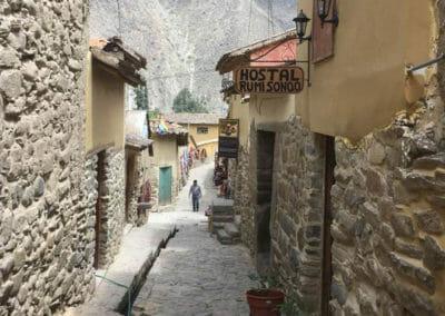 Hostel Ollantaytambo