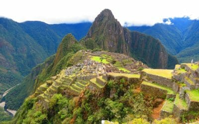 3 Reasons every traveler should visit Peru