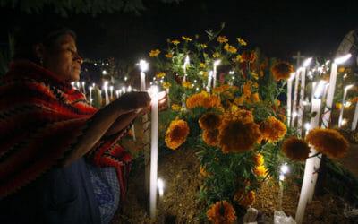 Dia de Muertos – Day of the Dead