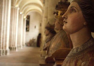 Basilica, Saint Sernin, Toulouse