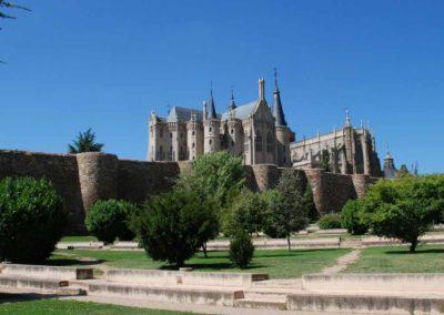 Cathedral de Astorga