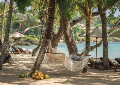 Coconut Grove, Four Seasons Resort Bali at Jimbaran Bay