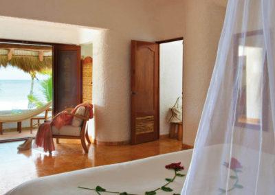 Deluxe Ocean View Suite, Belmond Maroma Resort & Spa, Mayan Riviera