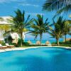 Main Pool, Belmond Maroma Resort & Spa, Mayan Riviera