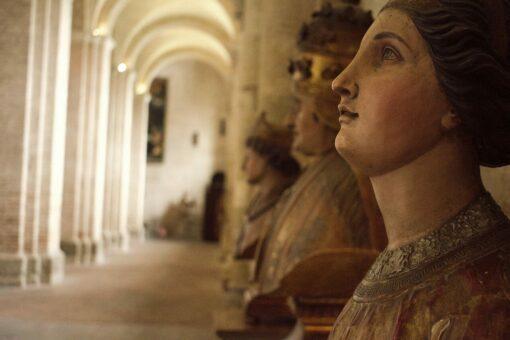 Mary Magdalene Pilgrimage, South of France