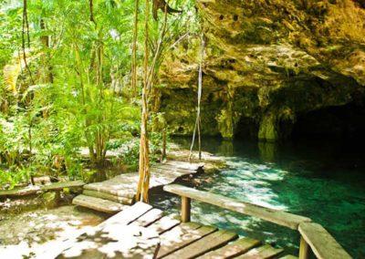 Sac-Beh Cenote, Mayan Riviera