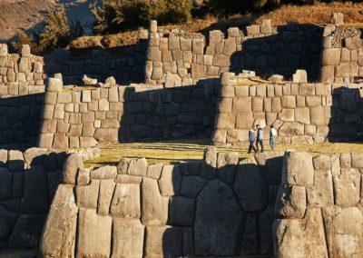 Saksaywaman Walls, Peru