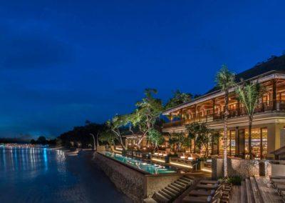 Sundara Beach Club, Four Seasons Resort Bali at Jimbaran Bay