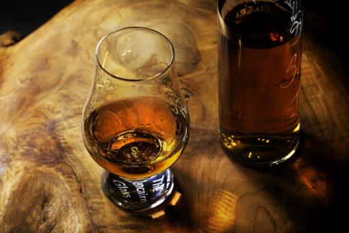 Scotland Whisky Tasting