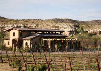 Alcantara Winery, Sedona, Arizona