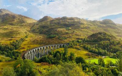 Memories of A Highland Adventure