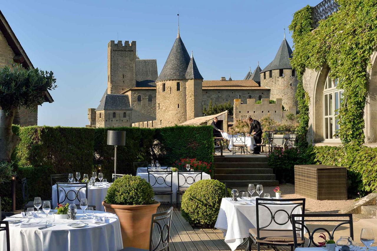 Hotel de la Cite, France