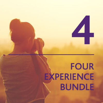 Divine Live and Online 4 Experience Bundle