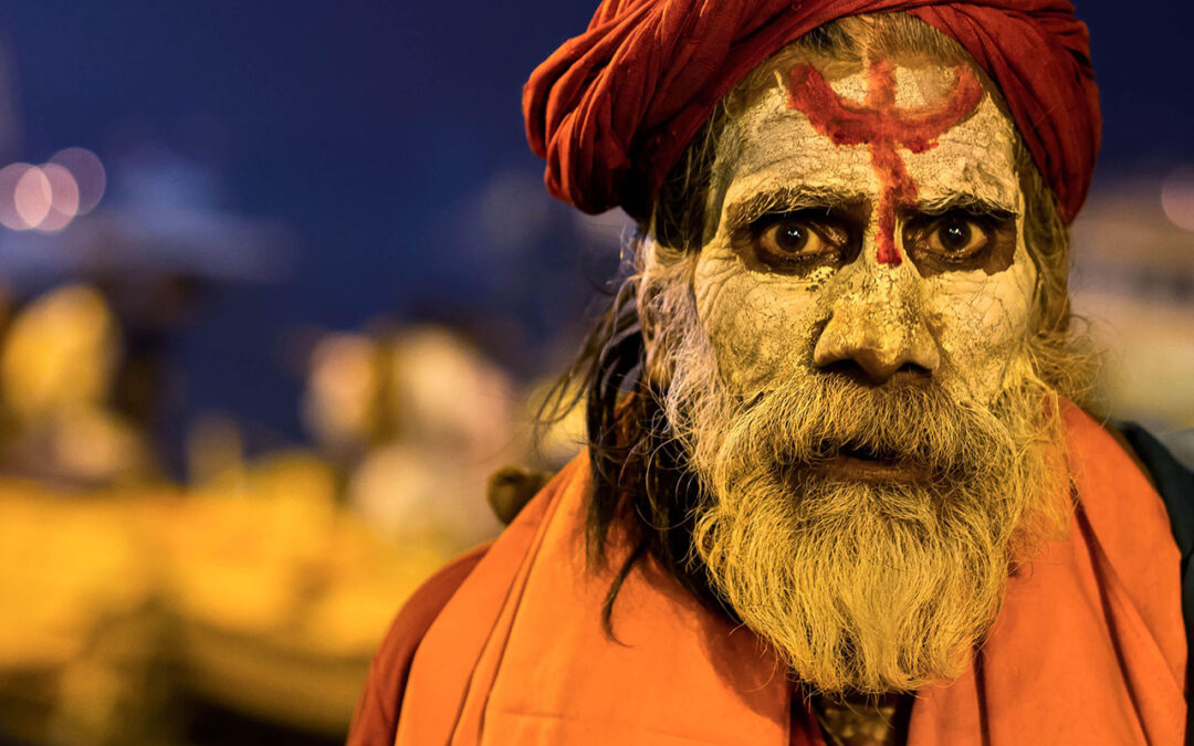 Take Me To The River (the Ganges that is) and Varanasi – The City of Light & Death