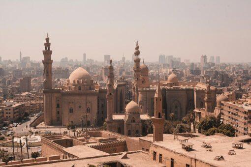 El Refai Mosque, Cairo