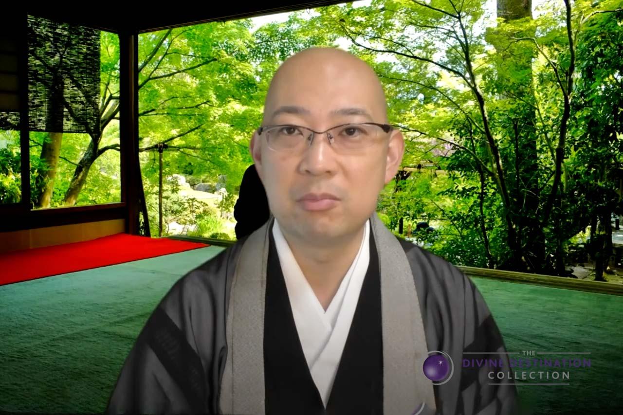 Rev. Daiko Matsuyama